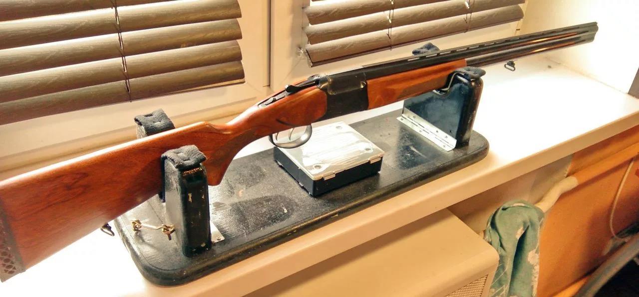 Ружье ИЖ-27