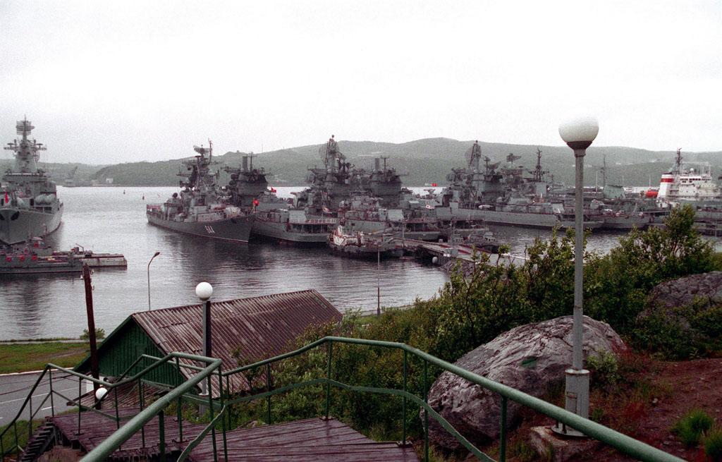 Советское наследие