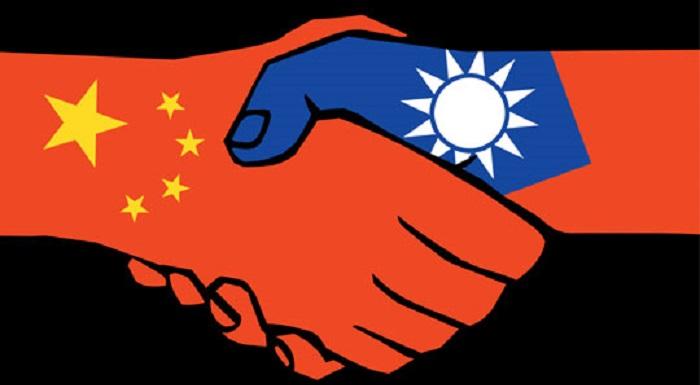 Тайвань и КНР