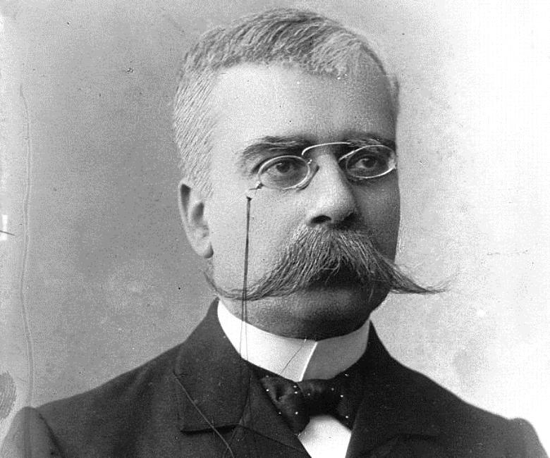 Александрос Заимис