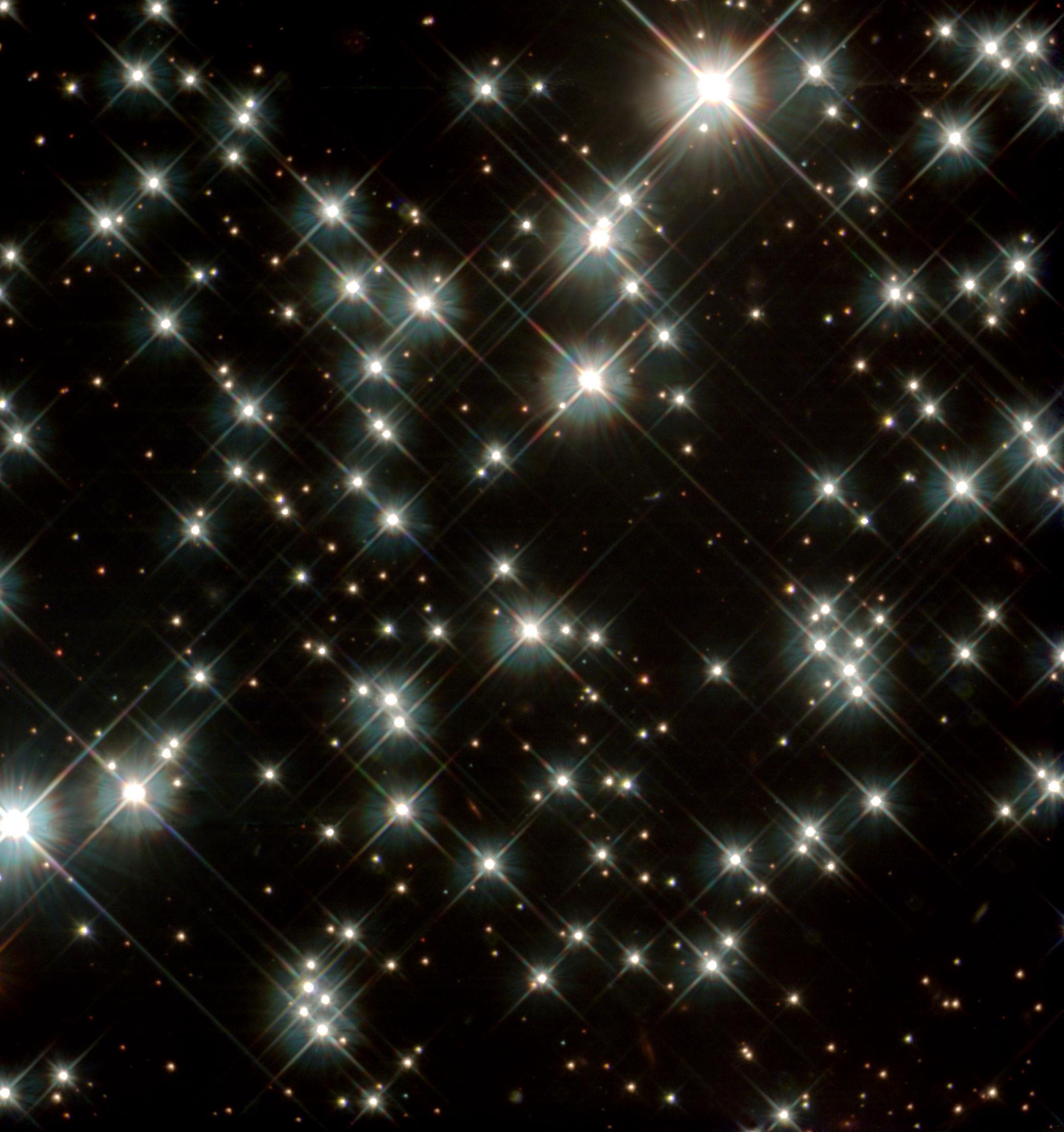 Галактика Млечный путь, белые карлики