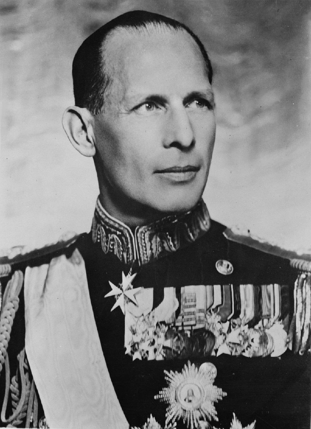 Король Георг II