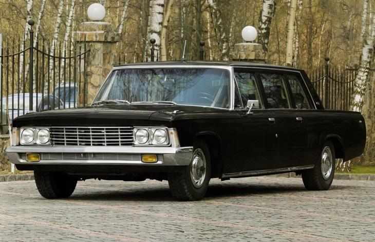 Лимузин ЗИЛ-114