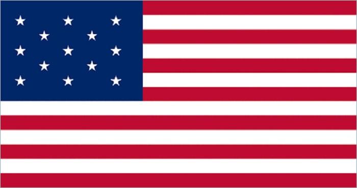 Символы независимой Америки