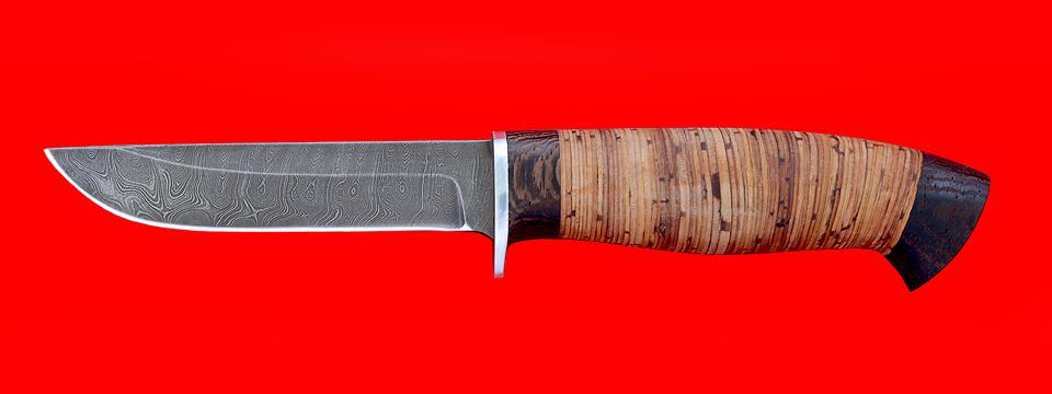 Традиционный финский нож