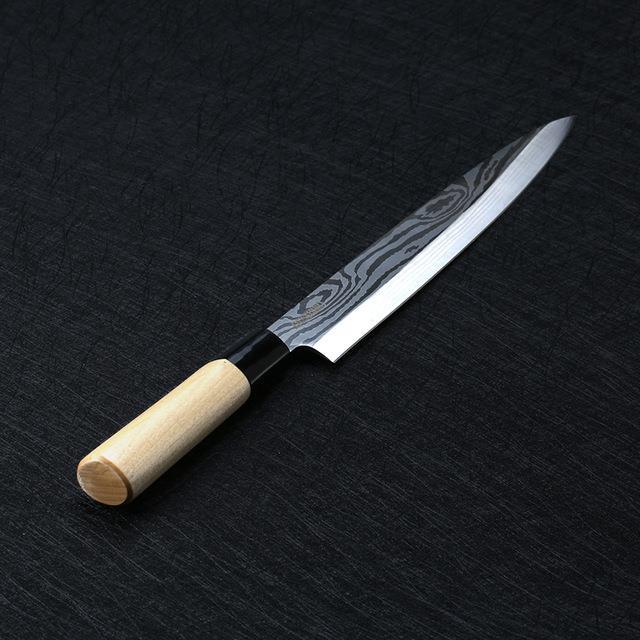 Японский Гьюто-нож