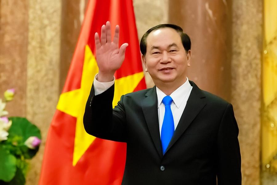 Чан Дай Куанг