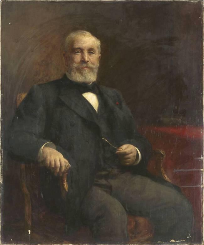 Эмиль-Франсуа Лубе