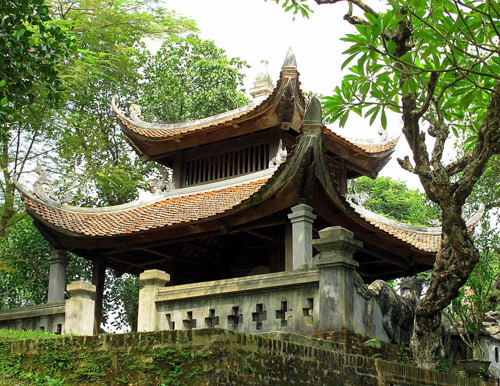 Крепость Ко Лоа