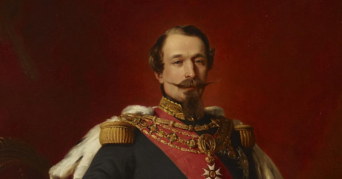 Луи-Наполеон