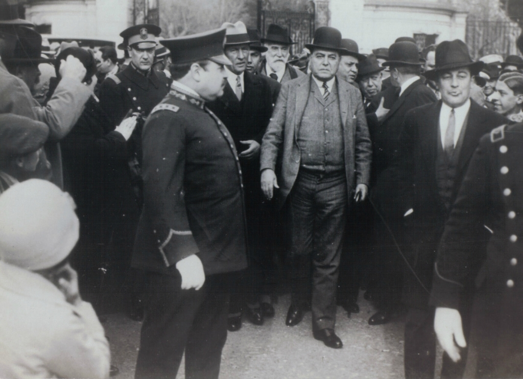 Революция 1930 года