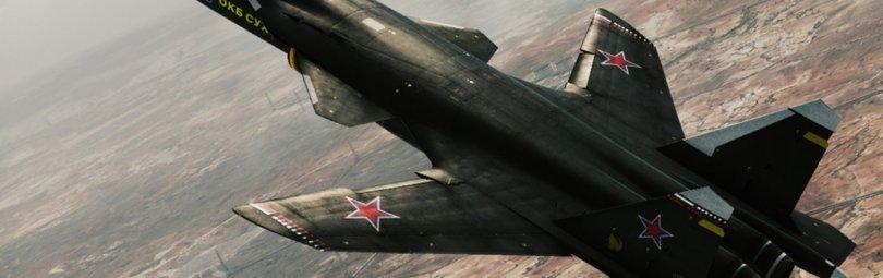 СУ-47 Беркут