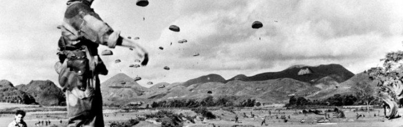 Французская армия во Вьетнаме