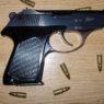 ПСМ - пистолет самозарядный малогабаритный