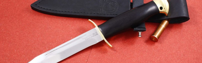 НР-40 - нож разведчика