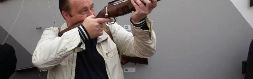 Стрельба из МР-142К