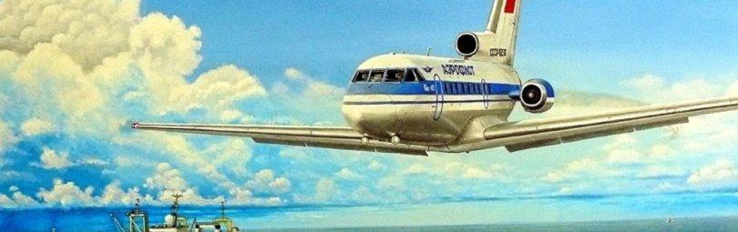 reaktivnyj-lajner-yak-40