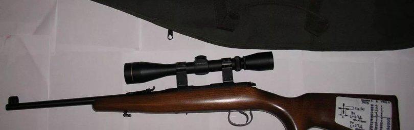 """CZ ZKM 452 """"Scout"""""""