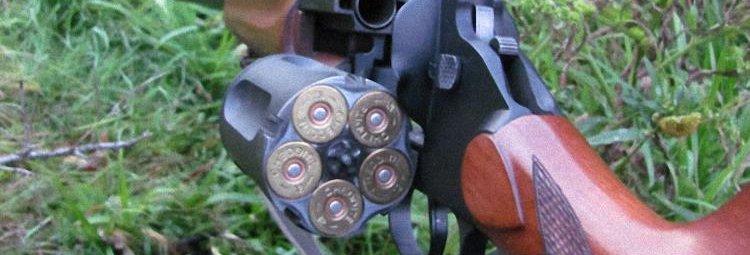 Револьверное ружье МЦ-255