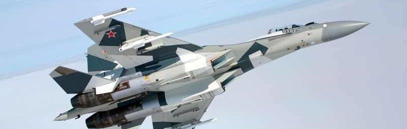Вооружение Су-35