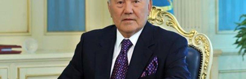 Президент Казахстана