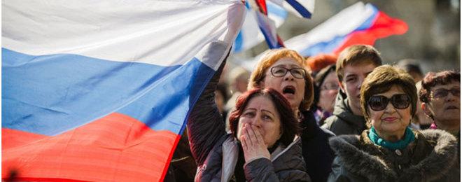 Крым, 2014